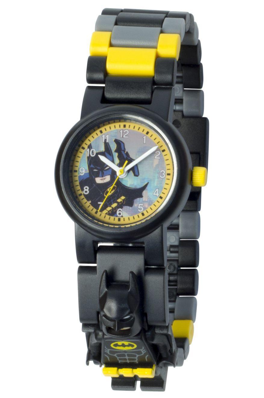 Lego Super Heroes Batman Watch - Accessories-Watches ...