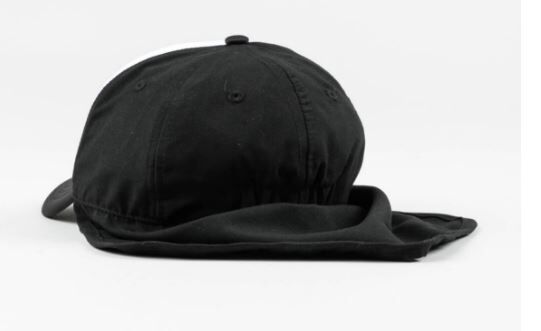 Rusty Shaded Cap - Kids Hats bbbd6a09e29a