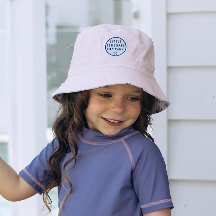 b4c77d978d7 Little Renegade Company Bucket Hat - Kids Hats