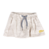 Pop Fcatory On Tour Linen Skirt -girls-Rockies