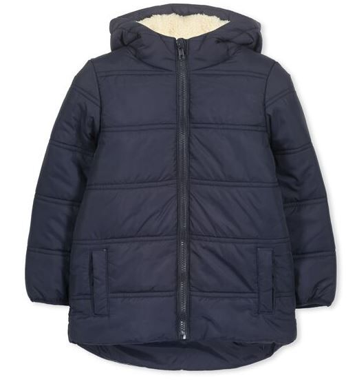 e03575903 Milky Puffer Jacket - Boys Jackets NZ - Kids Jackets | The North ...