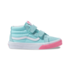 Vans SK8-Mid Reissue V Colour Block Shoe-brands-Rockies