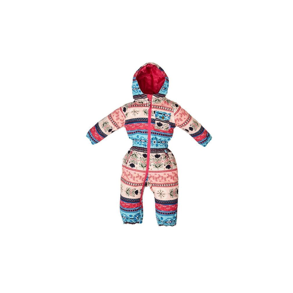 Rojo Infant Snowsuit