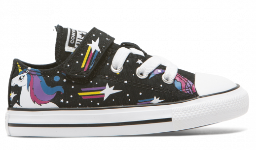 kolla upp färska stilar försäljning återförsäljare Converse All Star Unicorns 1V Shoe - Toddler - Converse - Converse ...