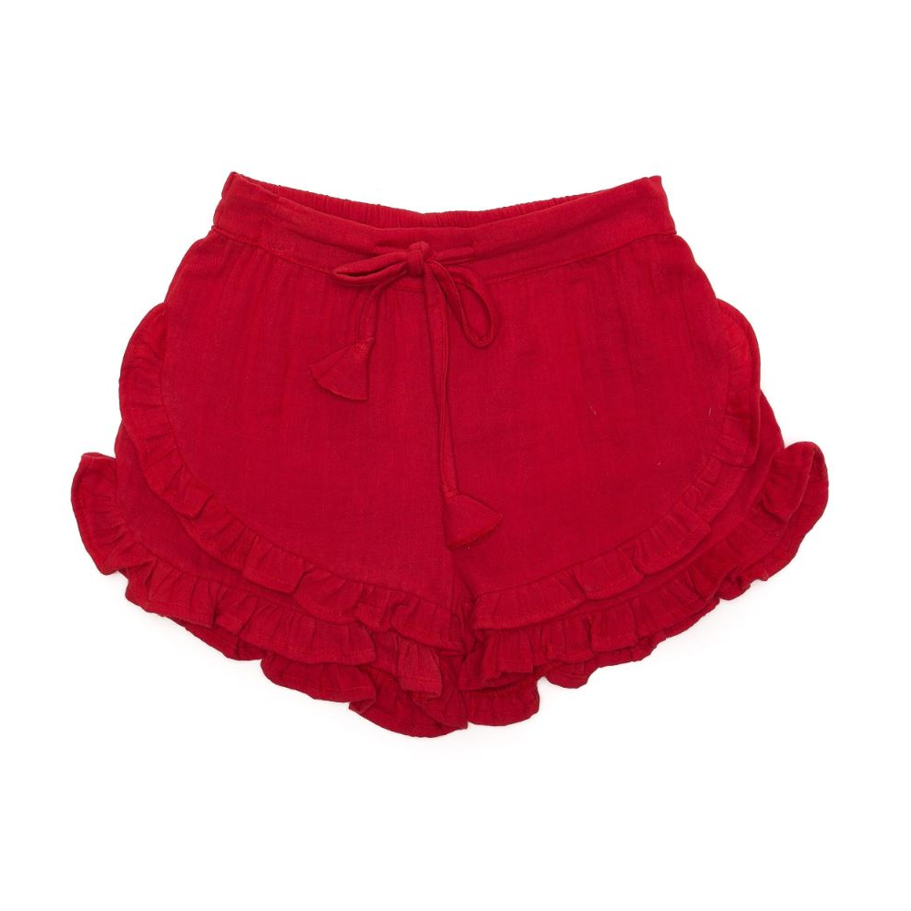 Alex + Ant Ruby Short