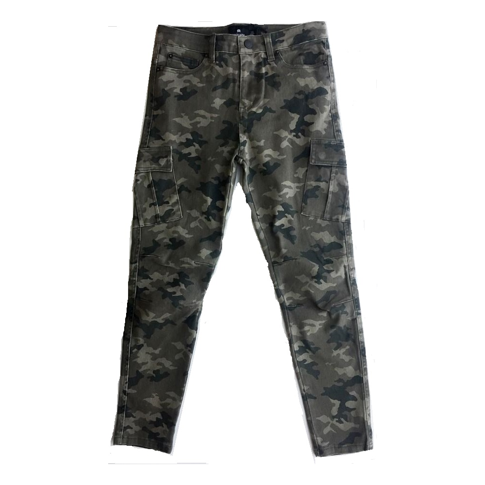 St Goliath Game Cargo Pant