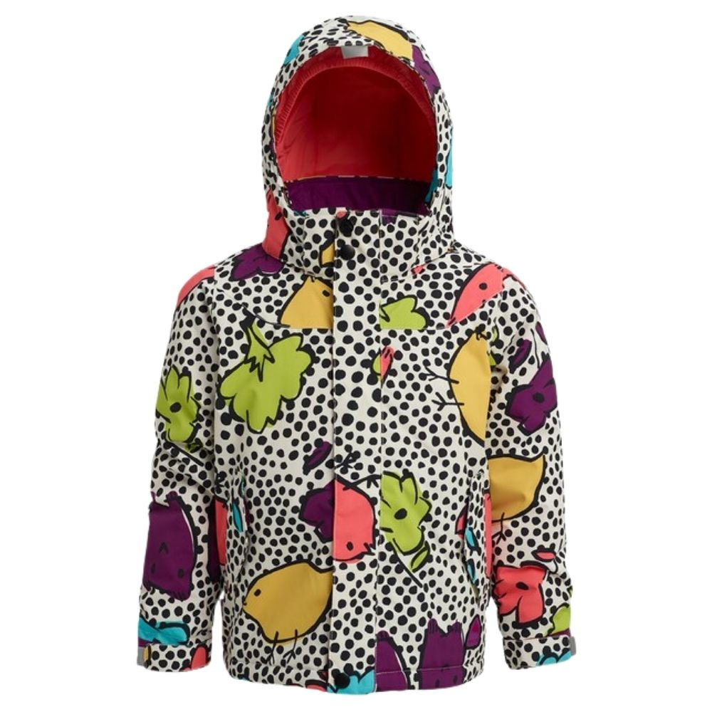 Burton Minishred Elodie Snow Jacket