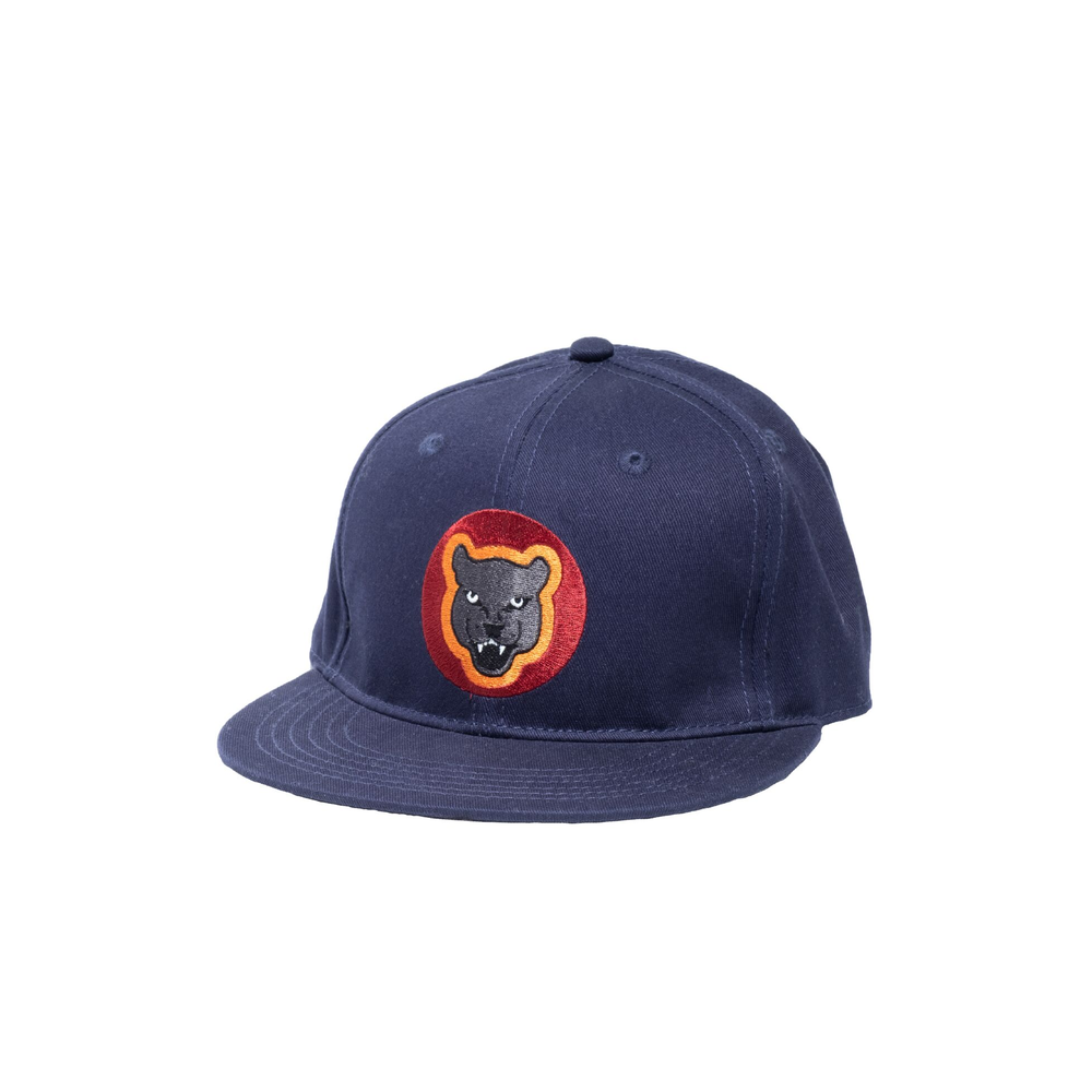 Band of Boys Black Panther Cap