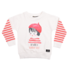Rock Your Kid Raspberry Beret Tee-brands-Rockies
