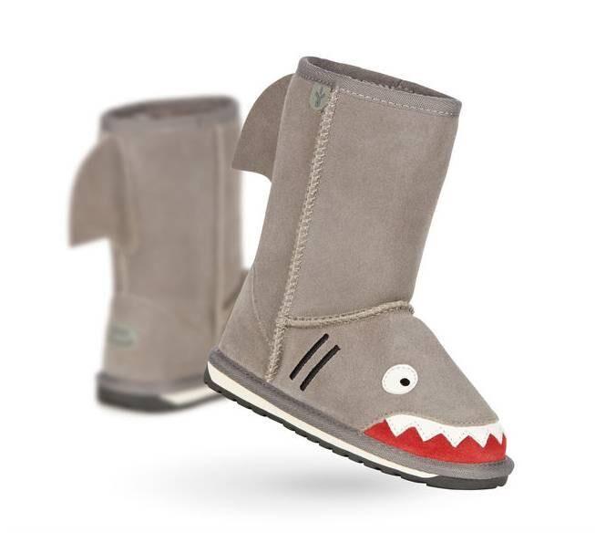Emu Shark Ugg Boot - Emu 10521900