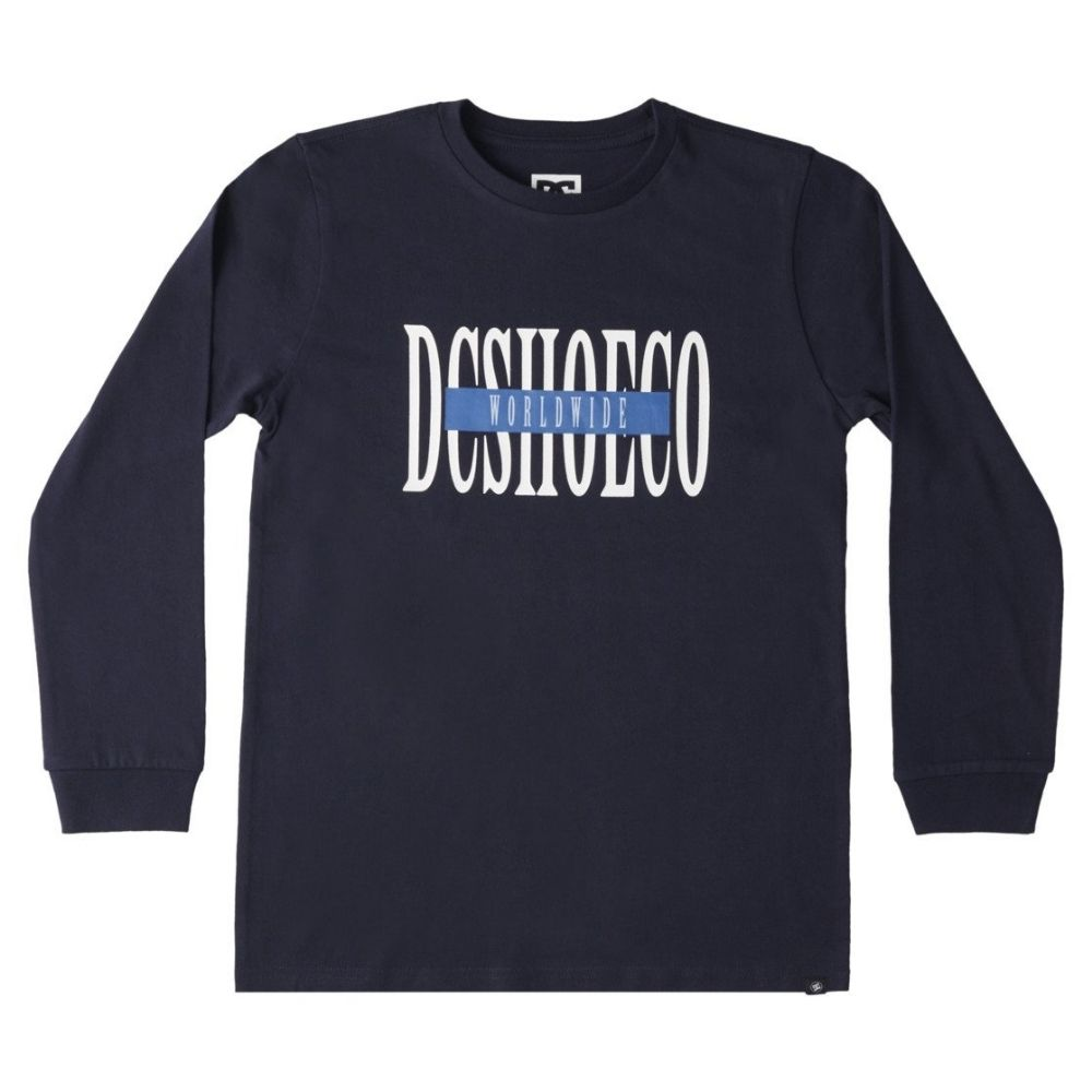 DC Dimensions LS Tee