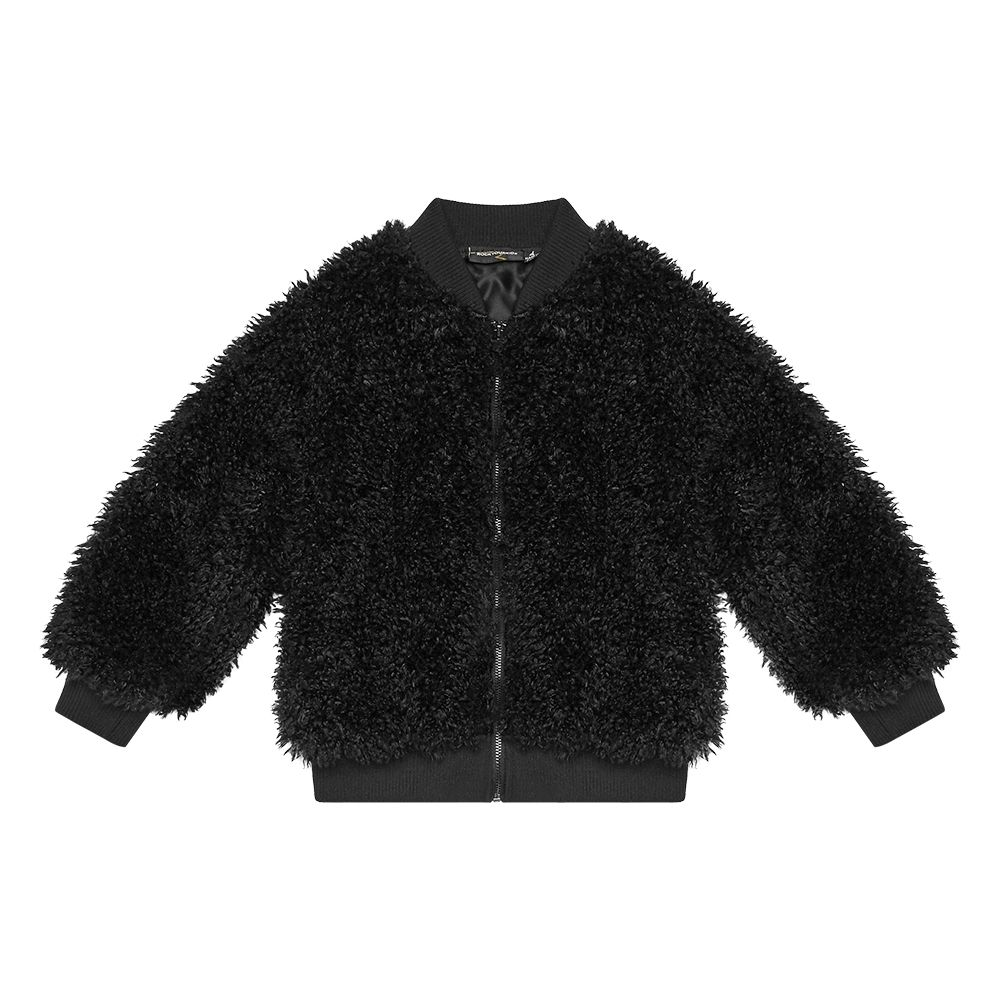 Rock Your Kid Teddy Jacket